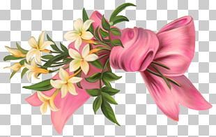 Floral Design Lilium Cut Flowers Flower Bouquet PNG