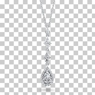 Necklace Jewellery Charms & Pendants Coster Diamonds PNG