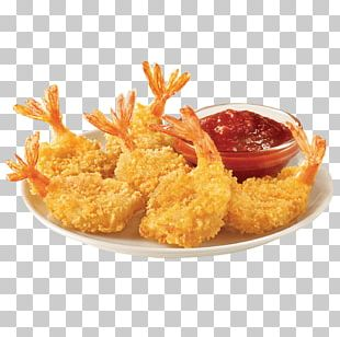 Fried Shrimp French Fries Frying Deep Fryers PNG