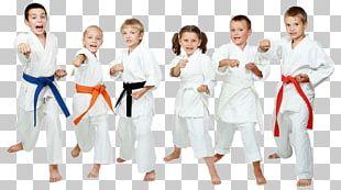 Karate Martial Arts Gōjū-ryū Kenpō Child PNG