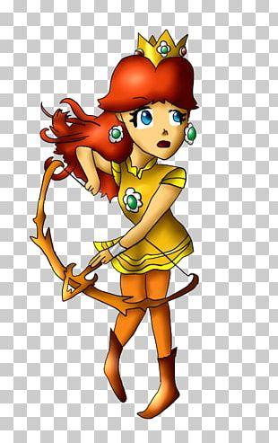 Princess Daisy Rosalina Princess Peach Princess Zelda Mario PNG