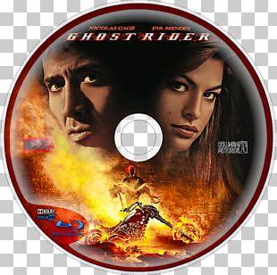 Eva Mendes Ghost Rider Johnny Blaze Nicolas Cage Roxanne Simpson PNG