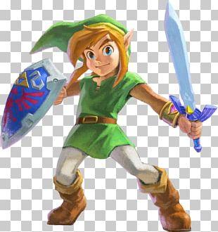 The Legend Of Zelda: A Link Between Worlds The Legend Of Zelda: A Link To The Past The Legend Of Zelda: Link's Awakening Zelda II: The Adventure Of Link The Legend Of Zelda: Twilight Princess HD PNG