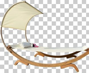 Chaise Longue Table Deckchair Sunlounger PNG