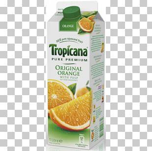 Orange Juice Orange Drink Tropicana Products PNG