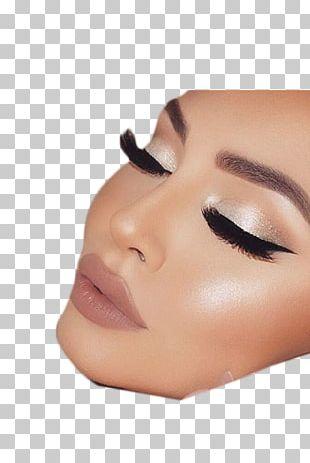 Eyelash Extensions Cosmetics Beauty Eye Shadow Hair PNG