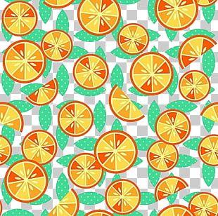 Lemon Mandarin Orange Auglis PNG