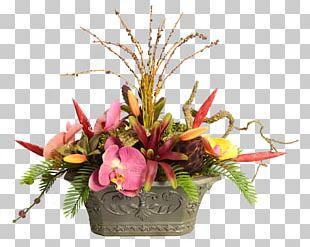 Artificial Flower Floristry Floral Design Cut Flowers PNG