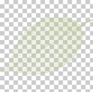 Leaf Pattern PNG