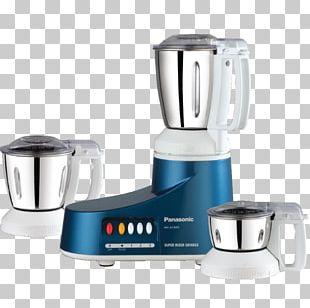 Mixer Panasonic Grinding Machine Juicer Blender PNG