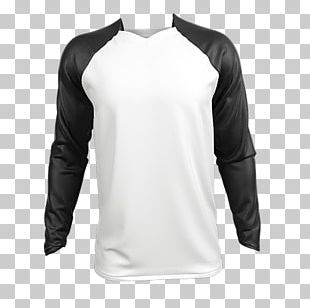 Long-sleeved T-shirt Fruit Of The Loom Long-sleeved T-shirt Clothing PNG