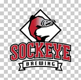 Sockeye Brewing Beer Stout India Pale Ale PNG