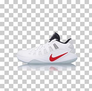 Sports Shoes Nike Hyperdunk 2016 Low Basketball Shoe PNG