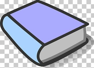 Book Free PNG