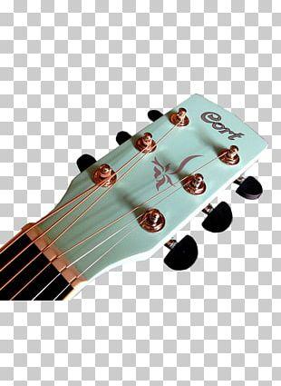 Electric Guitar Acoustic Guitar Cort Guitars Gig Bag PNG