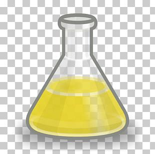 Laboratory Flasks Erlenmeyer Flask Cone Chemistry PNG