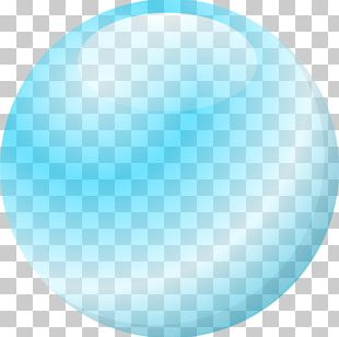 Blue Sky Turquoise PNG