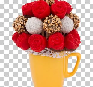 Cut Flowers American Muffins Flower Bouquet Gift Tulip PNG