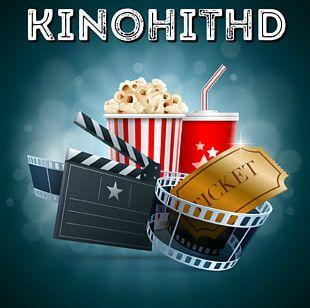 Popcorn Cinema Film Poster PNG