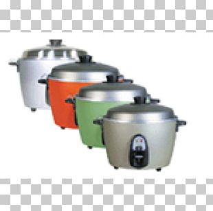 Rice Cookers Pressure Cooking Tatung Company Panasonic PNG