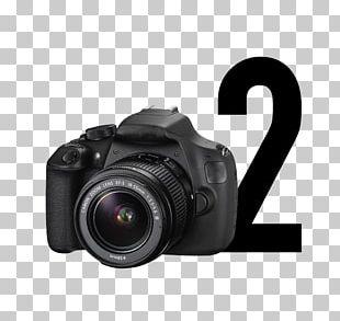 Canon EOS 1200D Canon EOS 1300D Canon EOS 1100D Canon EF-S 18–55mm Lens Digital SLR PNG
