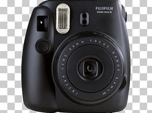Photographic Film Fujifilm Instax Mini 8 Instant Camera PNG