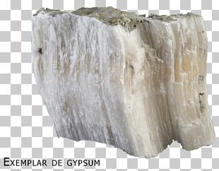 Rock Plaster Of Paris Mineral Alum PNG
