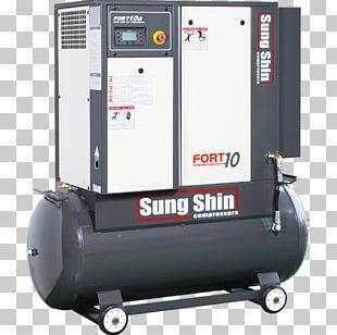Machine Rotary-screw Compressor Electric Motor Baldor
