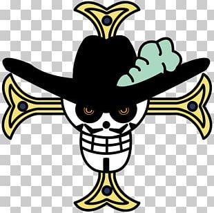 Dracule Mihawk Roronoa Zoro Logo One Piece PNG