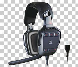 logitech g35 headset 7 1 surround sound logitech g430 png