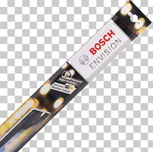 Robert Bosch GmbH Motor Vehicle Windscreen Wipers Windshield Advertising PNG