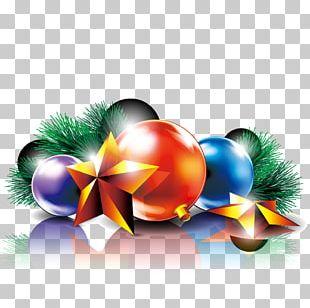Christmas Card Christmas Eve Christmas Lights PNG