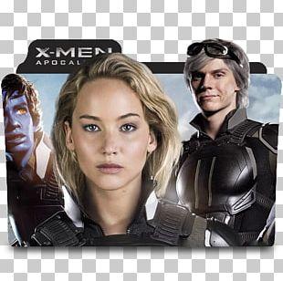Jennifer Lawrence X-Men: Apocalypse Mystique Professor X X-Men: Days Of Future Past PNG