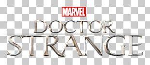 Doctor Strange Logo PNG