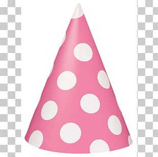 Party Hat Amazon.com Polka Dot PNG