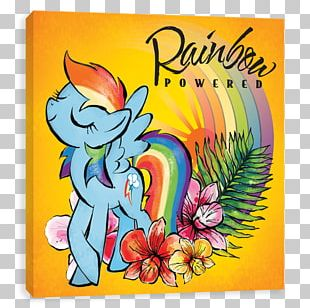 Pinkie Pie My Little Pony Rainbow Dash PNG