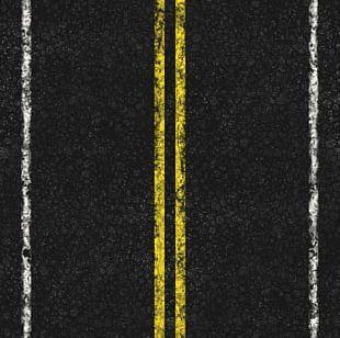 Road Asphalt Concrete Transportation Planning PNG