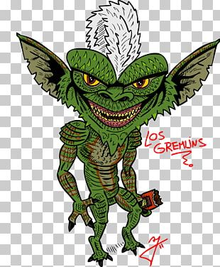 Bloop Monster Drawing Horror PNG