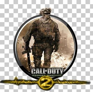Call Of Duty: Modern Warfare 2 Call Of Duty 4: Modern Warfare Call Of Duty: Modern Warfare 3 Call Of Duty: Black Ops PNG