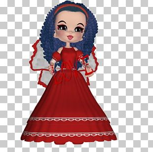 Costume Design Gown Character PNG