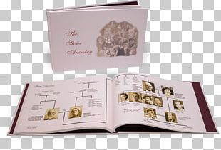 Genealogy Family History Book Your Family Tree Family Tree Page Ideas For Scrapbookers PNG