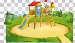 Amusement Park PNG