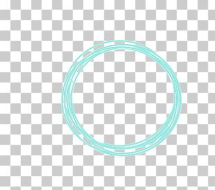 Body Jewellery Circle Font PNG
