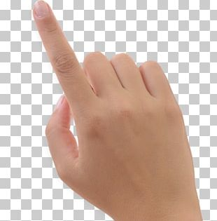 Finger Hand Thumb Glove Touchscreen PNG