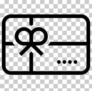 Gift Card Computer Icons Voucher Online Shopping PNG