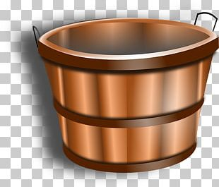Bucket Computer Icons PNG