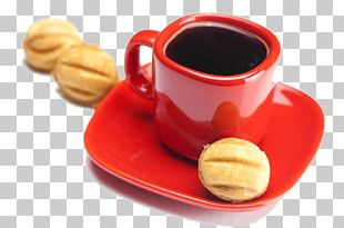 Espresso Coffee Cup Drink PNG