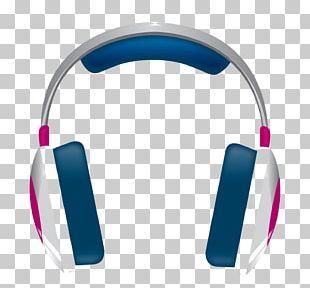 Headphones Microphone PNG