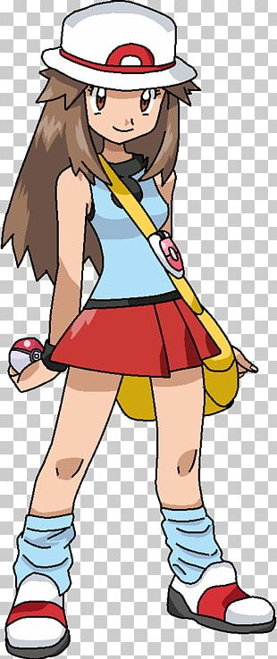 Pokémon FireRed And LeafGreen Pokémon Adventures Pokémon Red And Blue Pokémon Gold And Silver PNG