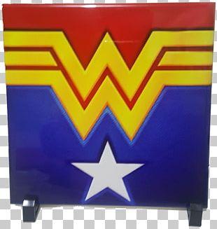Wonder Woman Batman Desktop DC Comics PNG